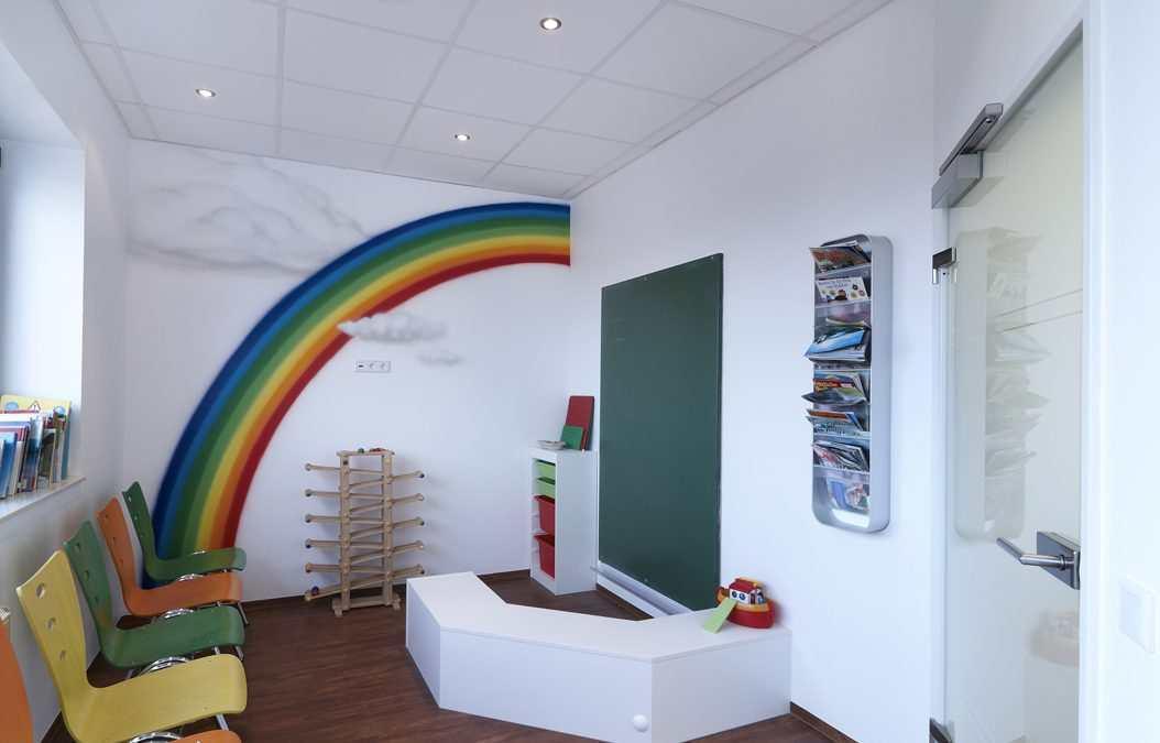 Gallery – Wartezimmer 1