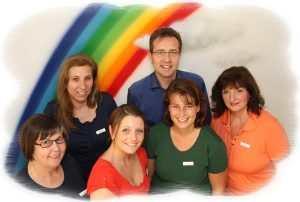 Praxis Dr. Elsner - Team