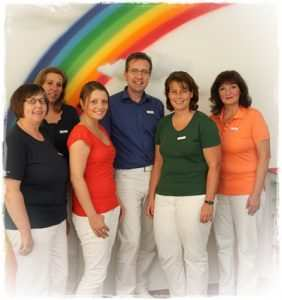 Praxis Dr. Elsner - Team2
