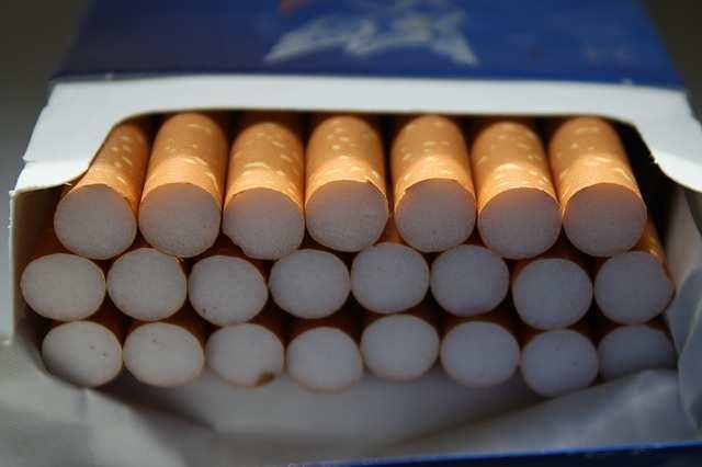EU verbietet Schoko-Zigaretten…