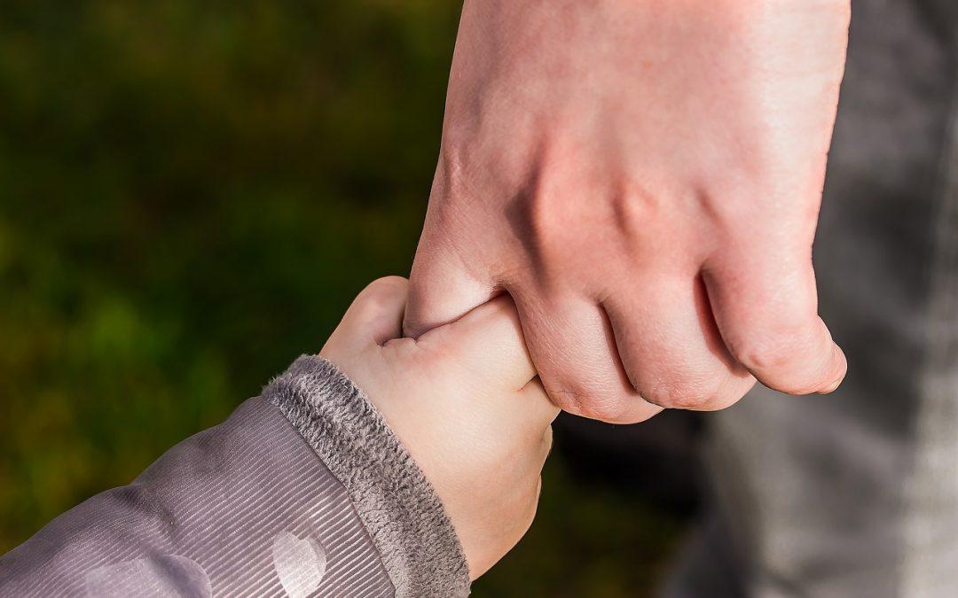 Stabilität für Kinder